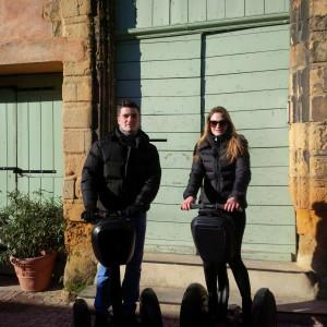 Activité couple Aix-en-Provence