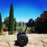 Louer gyropode Segway ® Aix-en-Provence