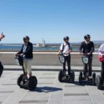 segway marseille major tour provence france séminaire