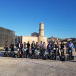 Marseille segway séminaire balade tour
