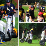 Match de Polo segway CYCLO PUB